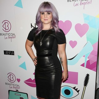 Kelly Osbourne in BeautyCon Fashion and Beauty Summit