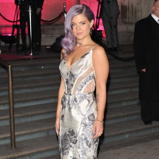 Kelly Osbourne in Cosmopolitan Ultimate Women of The Year Awards - Arrivals
