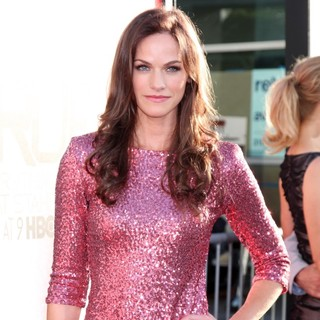Kelly Overton in Los Angeles Premiere for The Fifth Season of HBO's Series True Blood - Arrivals