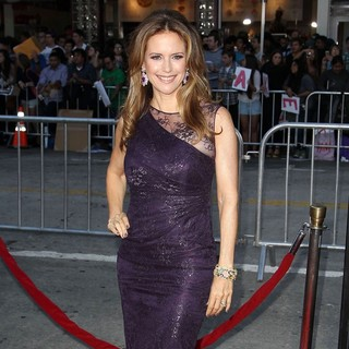 Kelly Preston in The Premiere of Savages - kelly-preston-premiere-savages-02