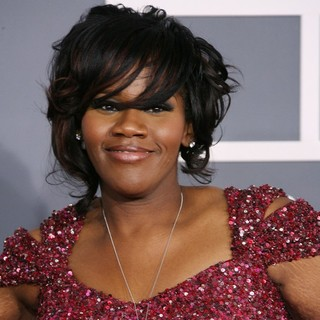 Kelly Price in 54th Annual GRAMMY Awards - Arrivals - kelly-price-54th-annual-grammy-awards-01
