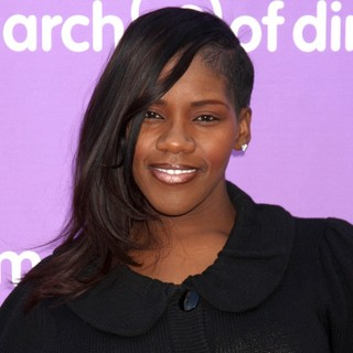 Kelly Price in 5th Annual March of Dimes Celebration of Babies Luncheon
