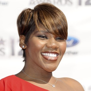Kelly Price in The BET Awards 2012 - Arrivals - kelly-price-bet-awards-2012-01