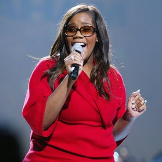 Kelly Price in How Sweet The Sound Verizon Wireless Gospel Choir Competition