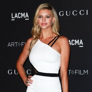 Kelly Rohrbach in 2015 LACMA Art + Film Gala - Arrivals