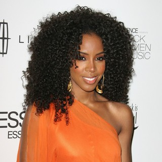Kelly Rowland in 3rd Annual Essence Black Women in Music Event