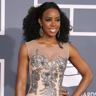 Kelly Rowland in 54th Annual GRAMMY Awards - Arrivals