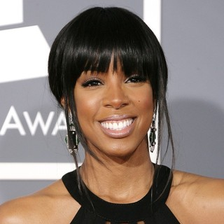 Kelly Rowland Photos