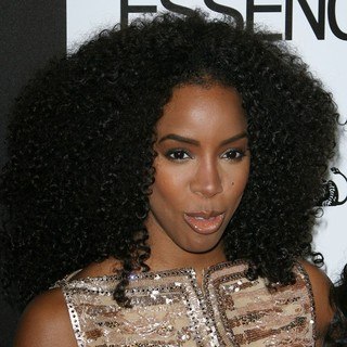 Kelly Rowland in 5th Annual ESSENCE Black Women in Hollywood Luncheon