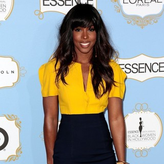 Kelly Rowland in 6th Annual Essence Black Women in Hollywood Luncheon