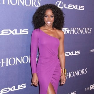 Kelly Rowland in BET Honors 2012 - Red Carpet Arrivals