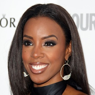 Kelly Rowland in The Glamour Women of The Year Awards 2012 - Arrivals