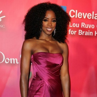 Kelly Rowland in Keep Memory Alive Power of Love Gala