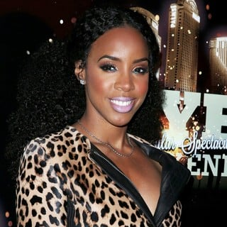 Kelly Rowland in Kelly Rowland, DJ Jazzy Jeff and Questlove Kick-Off New Years Eve Weekend