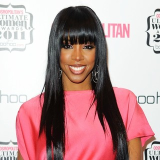 Kelly Rowland in The Cosmopolitan's Ultimate Women Awards 2011 - Arrivals