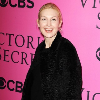 Kelly Rutherford in The 2012 Victoria's Secret Fashion Show