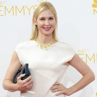 Kelly Rutherford in 66th Primetime Emmy Awards - Arrivals - kelly-rutherford-66th-primetime-emmy-awards-01
