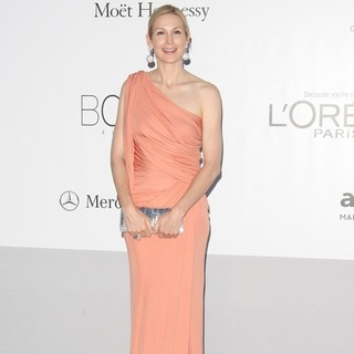 Kelly Rutherford in AmfAR's Cinema Against AIDS Gala 2012 - During The 65th Annual Cannes Film Festival