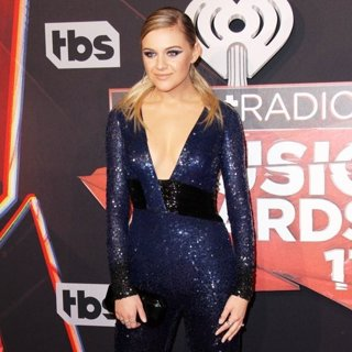 Kelsea Ballerini in 2017 iHeart Radio Music Awards - Arrivals
