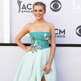Kelsea Ballerini in 52nd Academy of Country Music Awards - Arrivals
