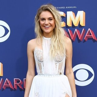 Kelsea Ballerini in 53rd Academy of Country Music Awards - Arrivals