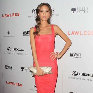 Kelsey Chow in The Premiere of Lawless
