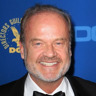 Kelsey Grammer in 65th Annual Directors Guild of America Awards - Arrivals