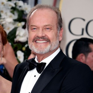 Kelsey Grammer in The 69th Annual Golden Globe Awards - Arrivals