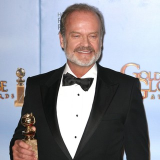 Kelsey Grammer in The 69th Annual Golden Globe Awards - Press Room