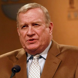 Ken Howard in The 18th Annual Screen Actors Guild Awards Nominations Announcement