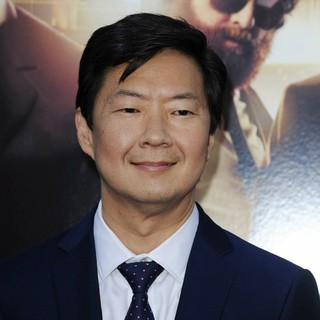 Ken Jeong in Los Angeles Premiere of The Hangover Part III - ken-jeong-la-premiere-of-the-hangover-part-iii-03