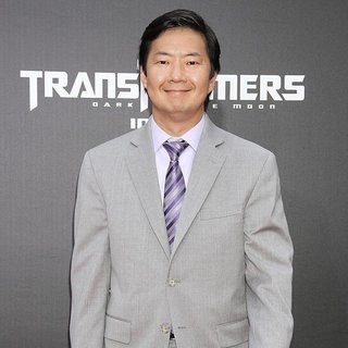 Ken Jeong in New York Premiere of Transformers Dark of the Moon