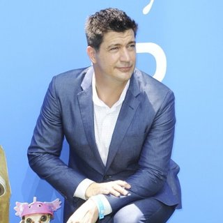 Ken Marino in Premiere of LD Entertainment's Dog Days