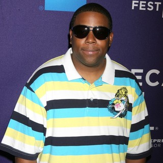 Kenan Thompson in 9th Annual Tribeca Film Festival - Premiere of Saturday Night - Arrivals