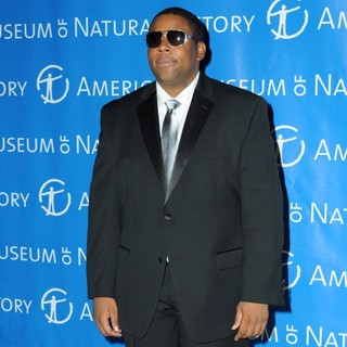 Kenan Thompson in The American Museum of Natural History Hosts The Museum Gala - Arrivals