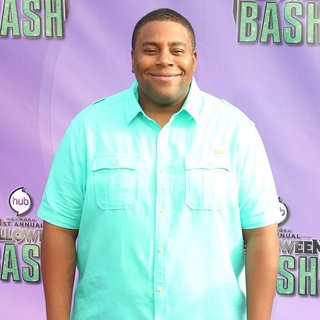 Kenan Thompson in Hub's Network First Annual Halloween Bash