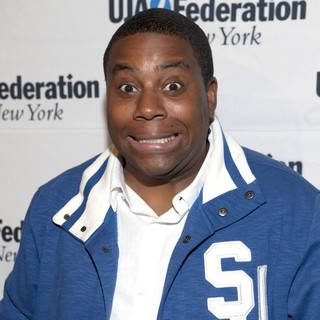 Kenan Thompson in The UJA-Federation of New York's Broadcast, Cable and Video Award Celebration