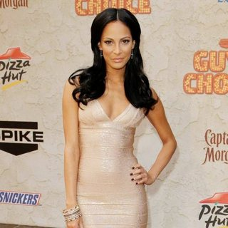 Kenda Perez in Spike TV's 5th Annual 2011 Guys Choice Awards - Arrivals