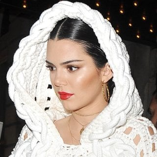 Kendall Jenner-Kendall Jenner Enjoys A Night Out