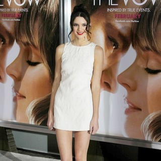 The Vow Los Angeles Premiere