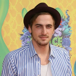 Kendall Schmidt in Nickelodeon's 27th Annual Kids' Choice Awards - Arrivals