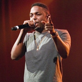 Kendrick Lamar Playing A Sell-out Headline Gig