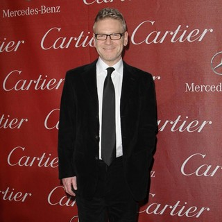 Kenneth Branagh in The 23rd Annual Palm Springs International Film Festival Awards Gala - Arrivals
