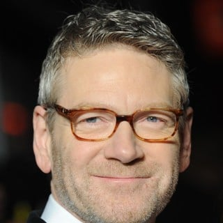 Kenneth Branagh in My Week with Marilyn UK Premiere - Arrivals