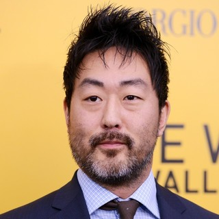 Kenneth Choi in US Premiere of The Wolf of Wall Street - Red Carpet Arrivals