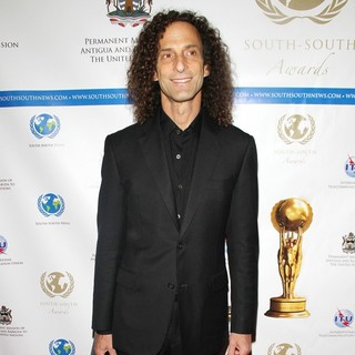 Kenny G in 2011 South-South Awards