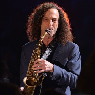 Kenny G Performs Live at Hard Rock Live - kenny-g-performs-live-01
