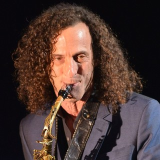 Kenny G Performs Live at Hard Rock Live - kenny-g-performs-live-03