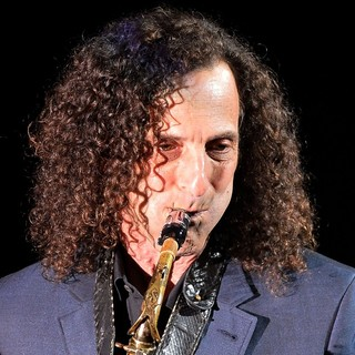 Kenny G in Kenny G Performs Live at Hard Rock Live