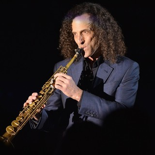 Kenny G Performs Live at Hard Rock Live - kenny-g-performs-live-05